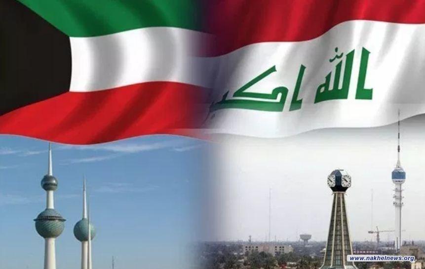 وزير الخارجية الكويتي يعلن توقيع 5 اتفاقيات ومذكرات تفاهم مع العراق