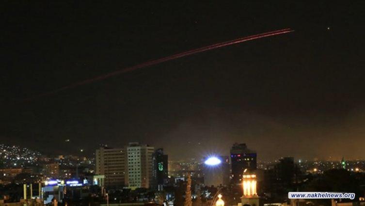 روسيا: الضربات الاسرائيلية على سوريا تمثل تهديدا للاستقرار الإقليمي