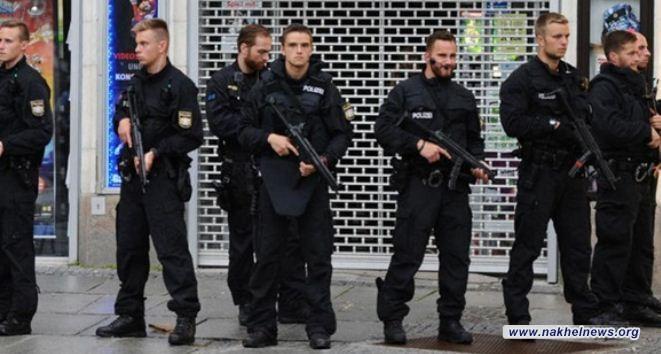 إخلاء 3 محاكم فى ألمانيا بعد تهديدات بوجود قنابل