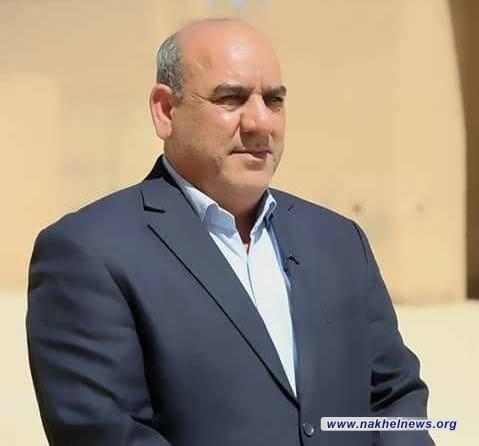 رئيس كتلة بدر النيابية يهنىء اللامي بمناسبة فوزه بعضوية المكتب التنفيذي للاتحاد الدولي للصحفيين