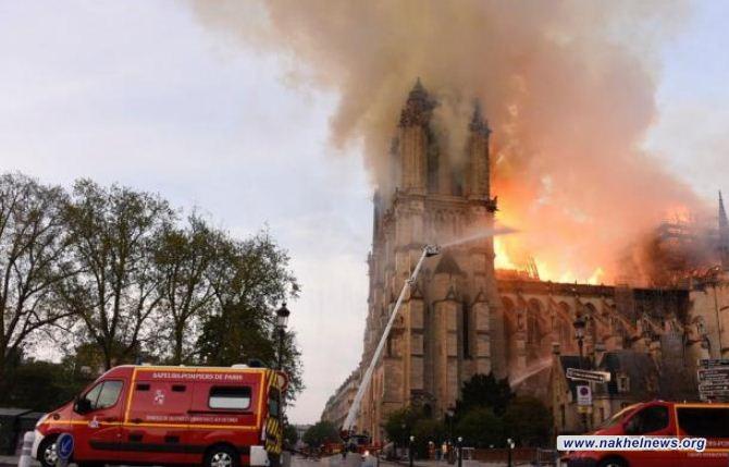 فرنسا تعلن حالة الطوارئ الوطنية