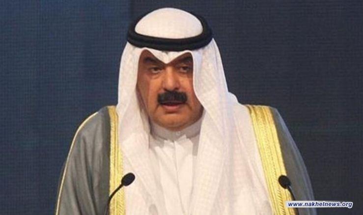 """الكويت: عدم التطبیع مع """"إسرائیل"""" أحد ثوابتنا للتعامل مع القضیة الفلسطینیة"""
