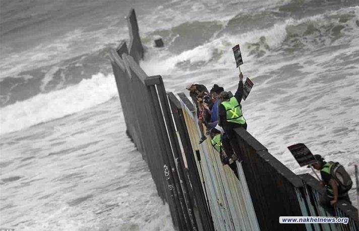 الأمم المتحدة: لطالبي اللجوء حق الحصول على مأوى داخل أمريكا