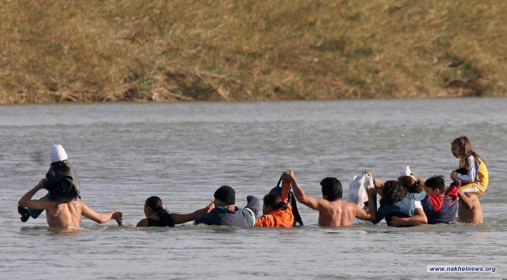 ترامب يهدد بإغلاق الحدود مع المكسيك لمنع الهجرة