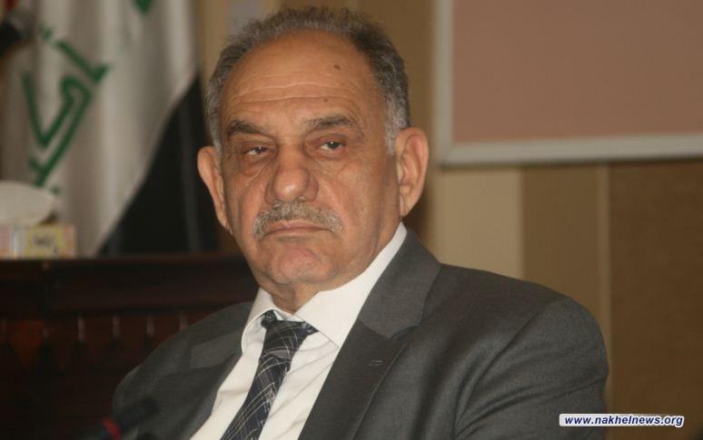 علماء العراق ترد على المطلك : تصريحاتكم جلبت الدمار والقتل وسبي النساء