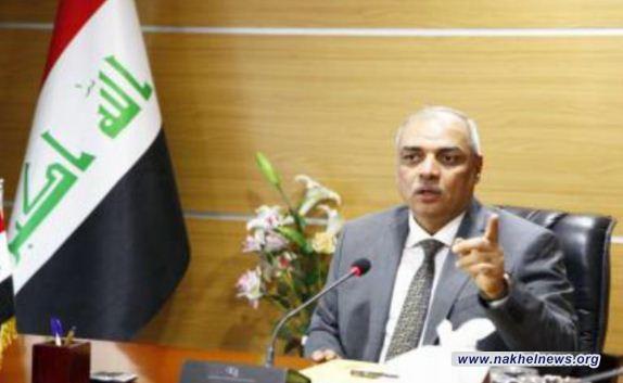 وزير النقل يبحث مع السفير القطري تعزيز العمل في مختلف قطاعات النقل لدى البلدين
