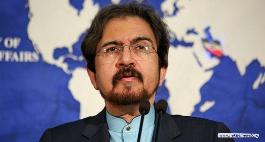 طهران: البیان الختامي لمؤتمر وارسو يفتقر لاي مصداقية او قرار