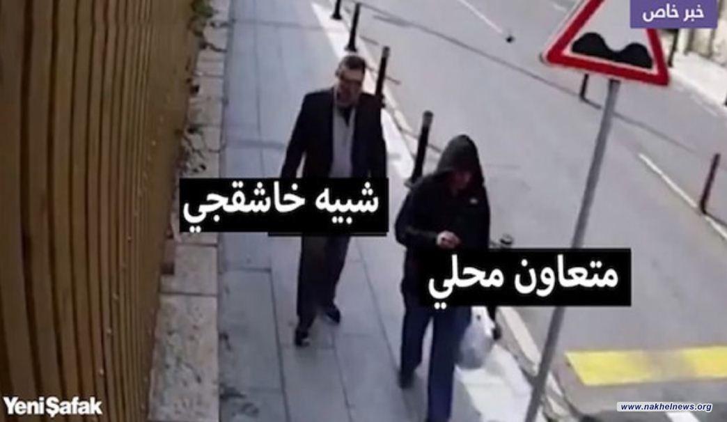 الأمن التركي يكشف عن صورة المتعاون المحلي في مقتل الصحفي السعودي خاشقجي