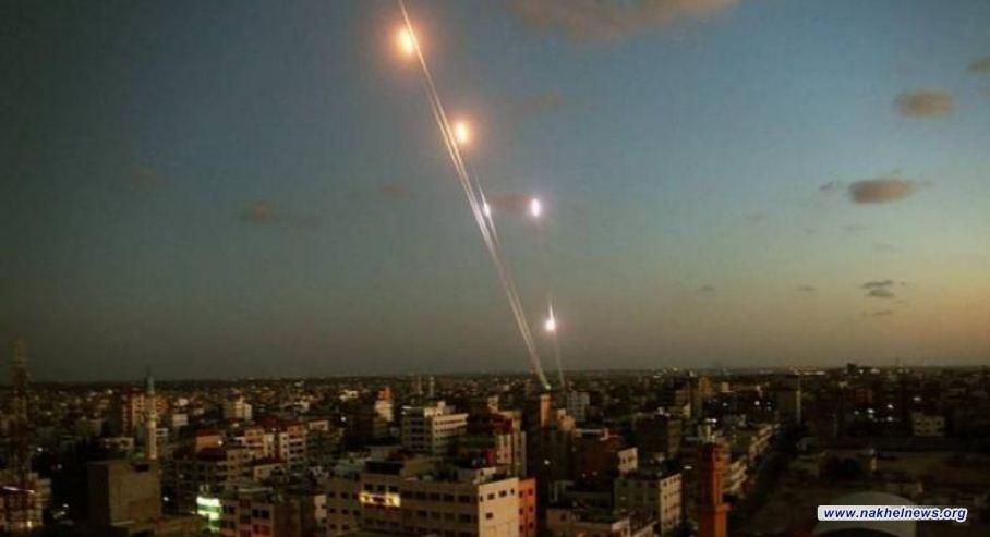 صافرات الإنذار تنطلق في بلدات إسرائيلية بجوار قطاع غزة وحماس تنفي الهجوم