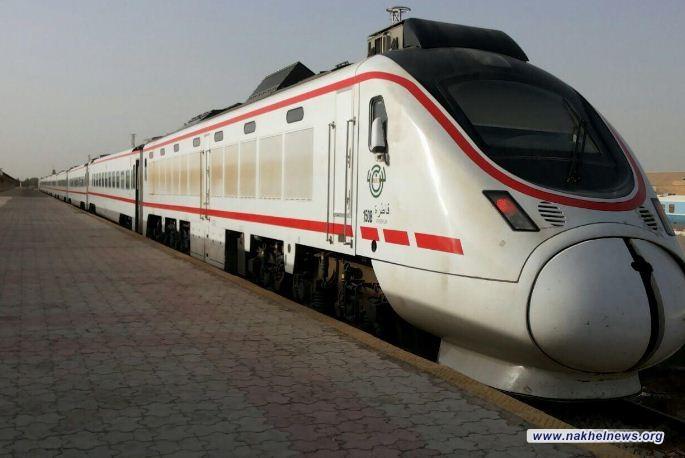 السكك الحديد تعلن تسيير قطار من بغداد إلى اهوار الجبايش