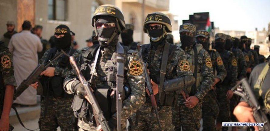 سرايا القدس تعلن النفير العام للتصدي للعدوان الإسرائيلي