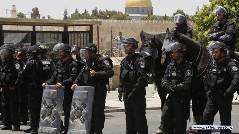 الاحتلال الاسرائيلي يحول الضفة الغربية لثكنة عسكرية