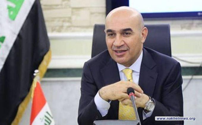 وزير الاعمار يعلن قرب انجاز جميع جسور محافظة نينوى