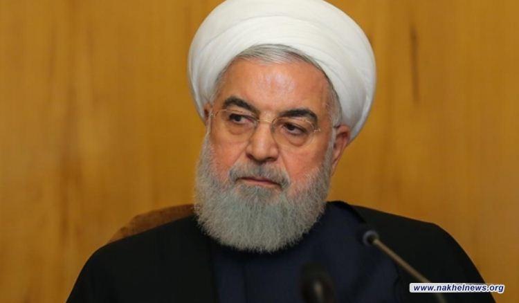 روحاني: الاعداء يستهدفون الشريان الاقتصادي لإيران