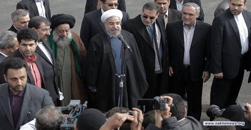 روحاني: حكام امیركا دعاة حرب ومنتهكون للقوانین الدولیة