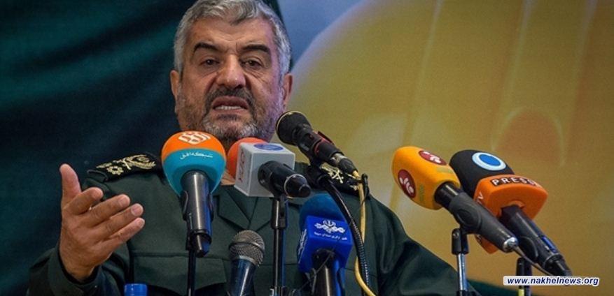 الحرس الثوري الإيراني: سنقوم بإجراءات انتقامية إزاء المؤامرات الارهابية