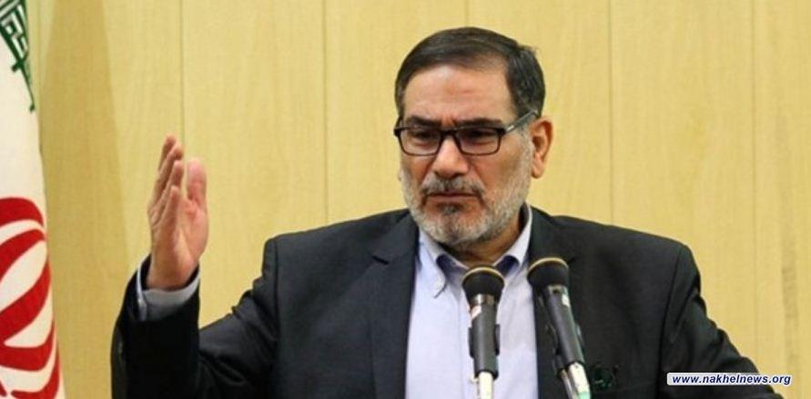 مسؤول إيراني: لنجعل بداية سنتنا القادمة يأسا لترامب ونهايتها هزيمة له ولسياساته