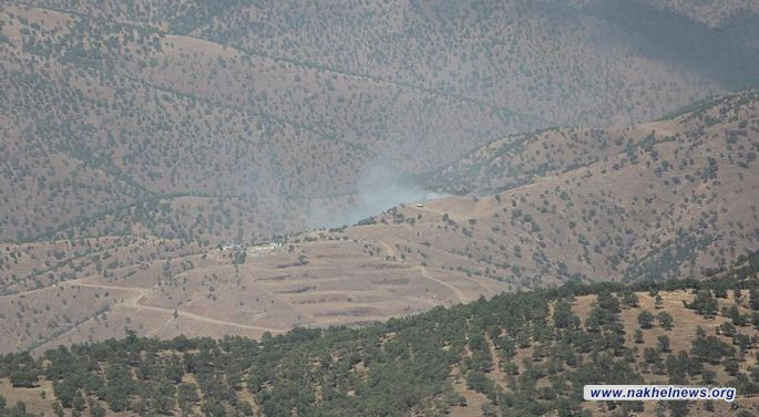 الخارجية تدين القصف التركي المكثف على شمالي العراق