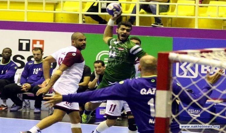 بغداد تستضيف بطولة آسيا للشباب لكرة اليد خلال العام 2020