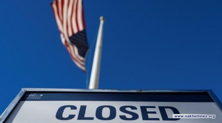 ترامب يرفض إعادة فتح الإدارات المغلقة من الحكومة الامريكية