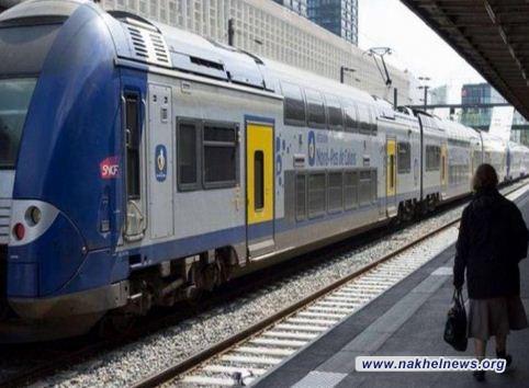 طعن رجل حتى الموت داخل قطار ببريطانيا