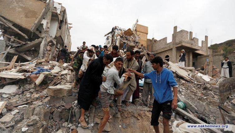 """""""اليونيسيف"""" تحذر من الانهيار التام للخدمات الأساسية باليمن"""