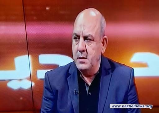 رئيس كتلة بدر يطالب الحكومة بايجاد آلية جديدة لجمع واردات البلاد