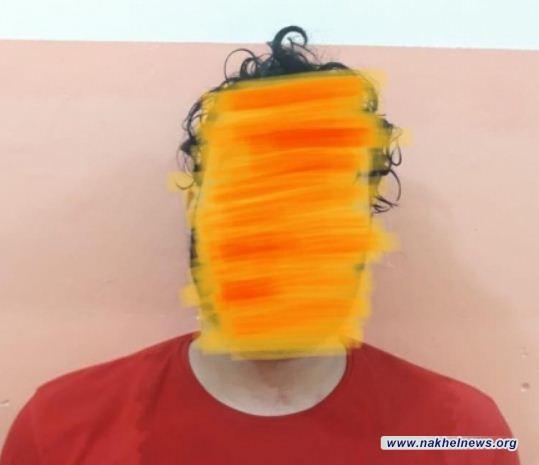 شرطة واسط: القبض على مبتز إلكتروني لفتاة في المحافظة