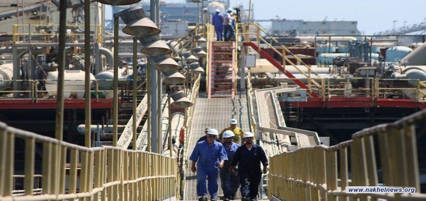 وزير النفط: ماضون بتشكيل الشركة الوطنية ونطمح لأخرتين للتصفية والغاز