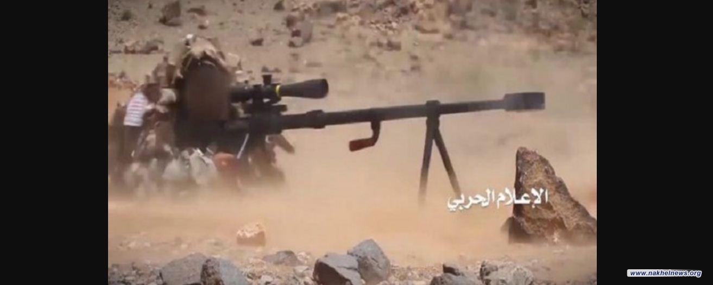 الجيش اليمني: قنص جنديين سودانيين واستهداف تجمعات للمرتزقة بحجة