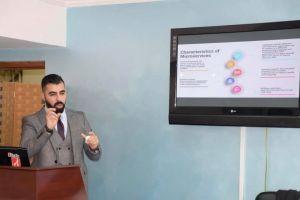 عراقي يفوز بجائزة فيسبوك في مجال الذكاء الاصطناعي