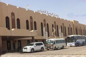 المرور تحذر السائقين من سلوك طريق يتجه الى مطار البصرة