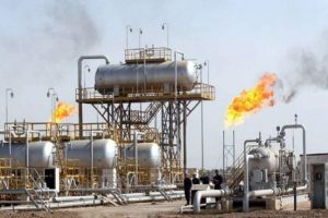 وزارة النفط تكشف عن كميات واعدة من الغاز في محافظتين