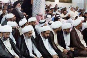 """علماء البحرين يستنكرون التطبيع مع """"إسرائيل"""": أعظم الخيانة خيانة الأمَّة والتَّحالف مع أعدائها"""