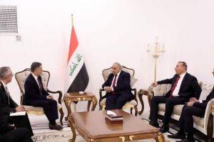 عبد المهدي: فرص الاستثمار متاحة في العراق
