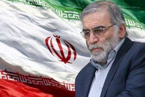 الاعلام الاسرائيلي: على بلادنا الاستعداد لرد إيراني هام بعد اغتيال فخري زادة